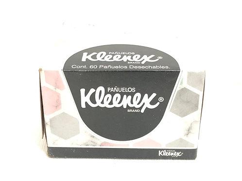 60 PAÑUELOS - KLEENEX