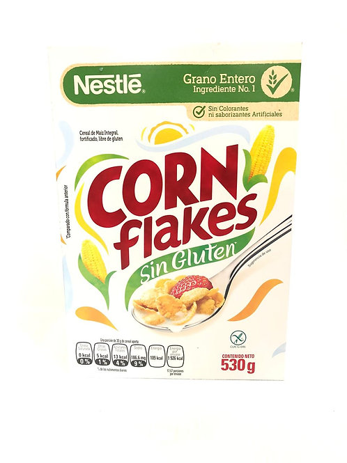 CORNFLAKES 530G - CEREAL NESTLE
