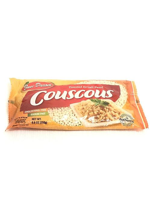 COUSCOUS -