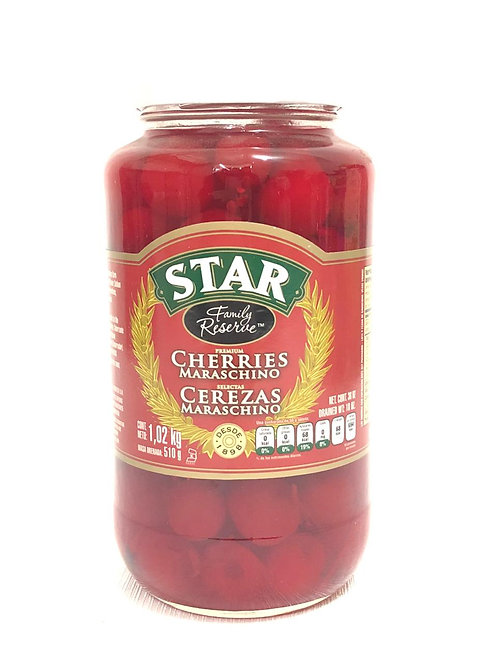 CEREZAS - STAR
