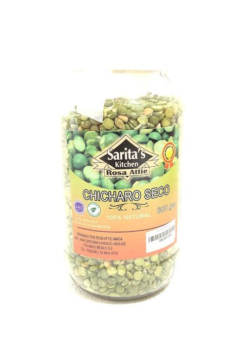 CHICHARO SECO - SARITA'S