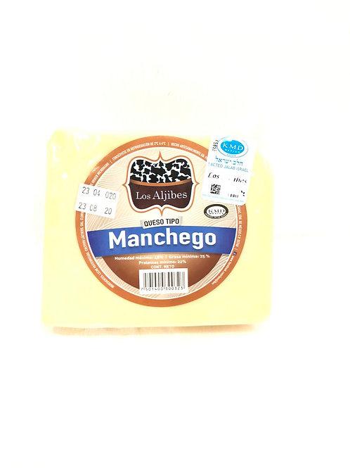 QUESO MANCHEGO - LOS ALJIBES