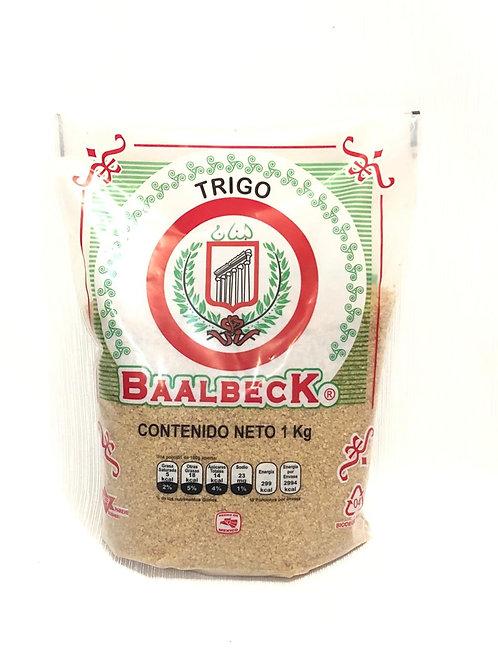 TRIGO #1 BAALBECK
