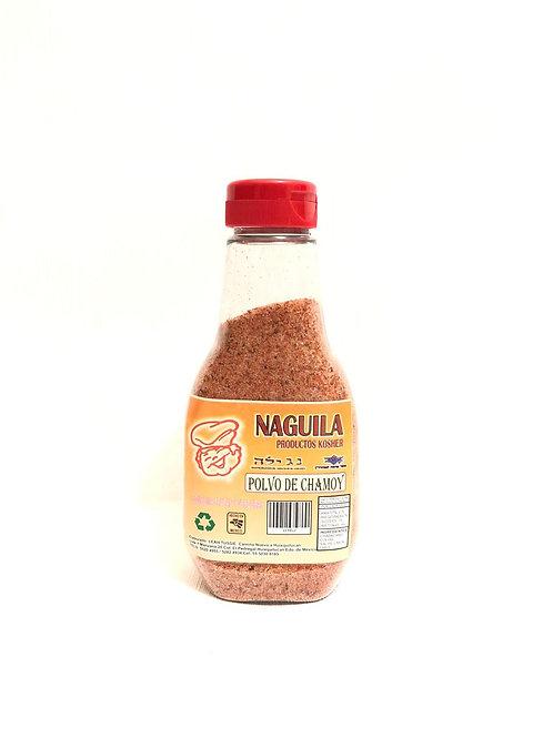 POLVO DE CHAMOY - NAGUILA