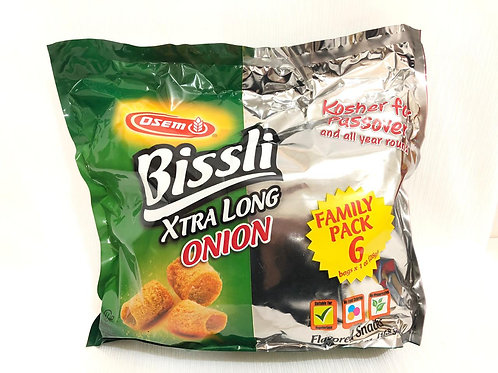 BISSLI XTRA LONG ONION - OSEM