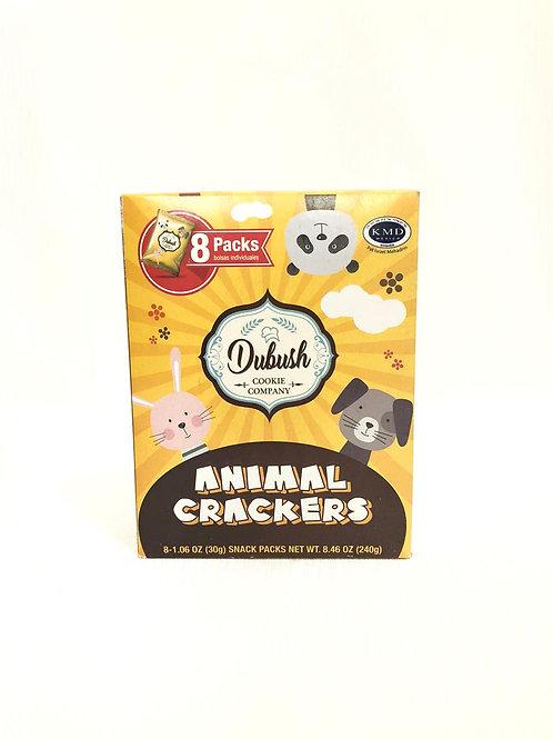 ANIMAL CRACKERS - DUBUSH