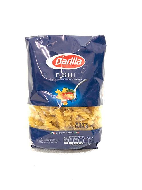 PASTA FUSILLI - BARILLA