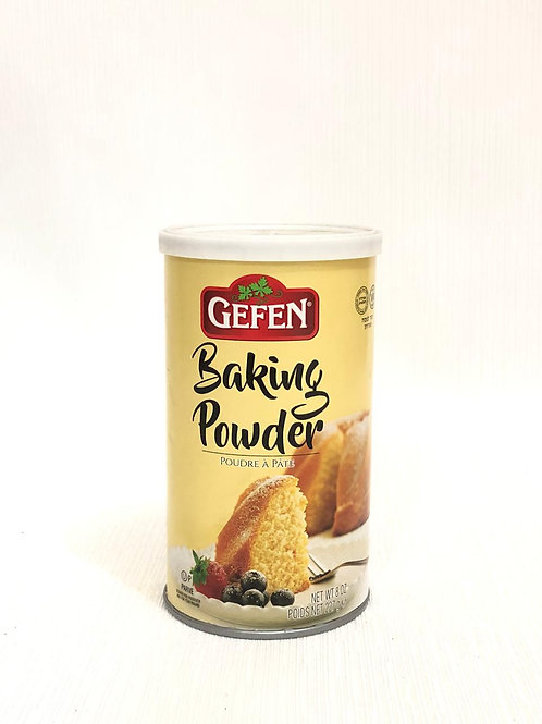 BAKING POWDER - GEFEN