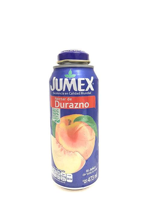 JUMEX DURAZNO 473ML