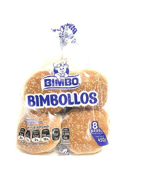 BIMBOLLOS - BIMBO