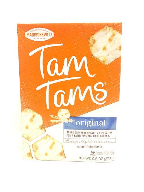 TAM TAMS - MANISCHEWITZ