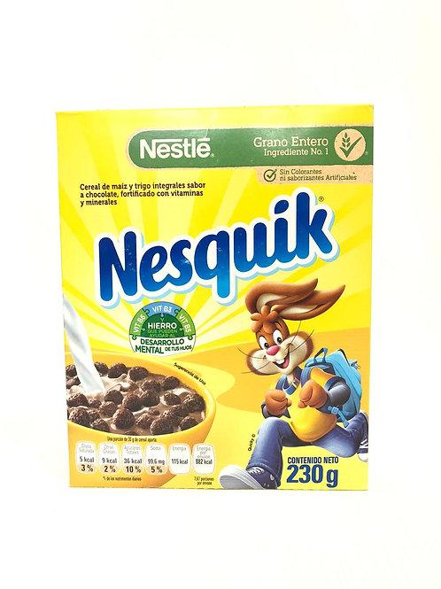 NESQUIK - CEREAL NESTLE 230 G