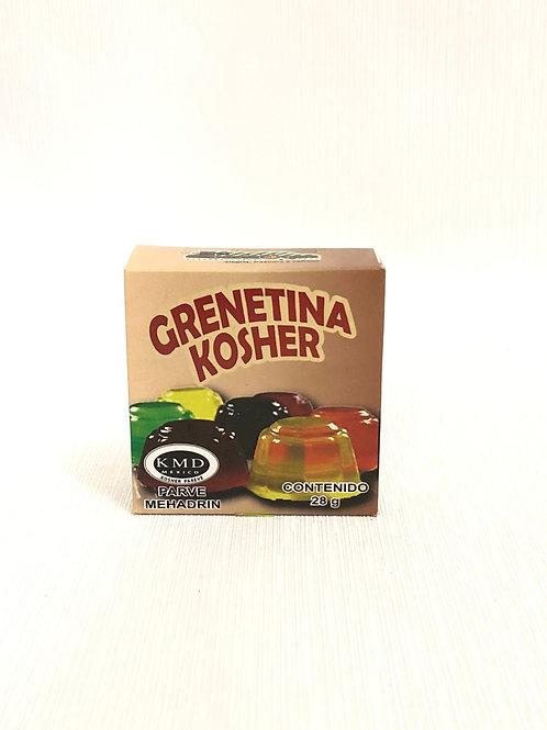 GRENETINA KOSHER - ALBARICOQUE
