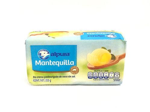 MANTEQUILLA 225G - ALPURA