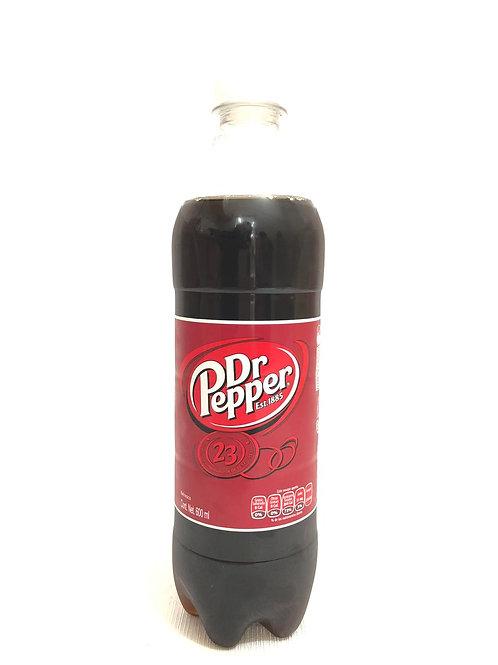 DR. PEPER 600ML