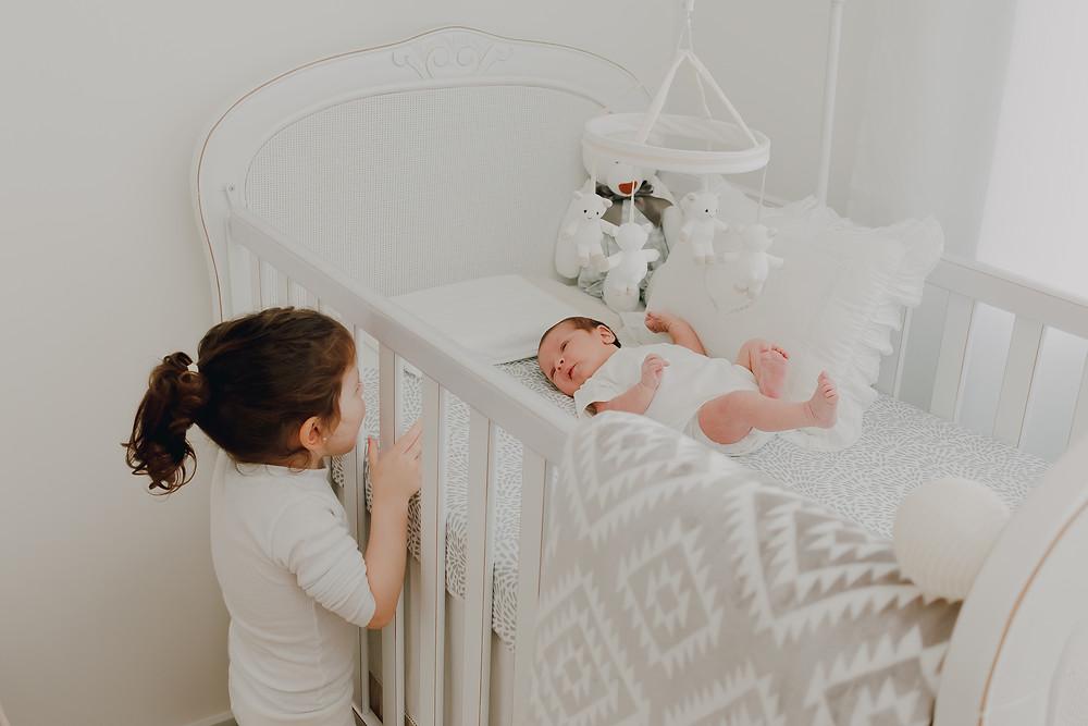 decoracao quarto bebe hygge