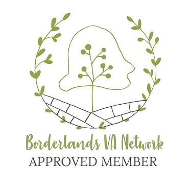 Approved Member - Transparent Background