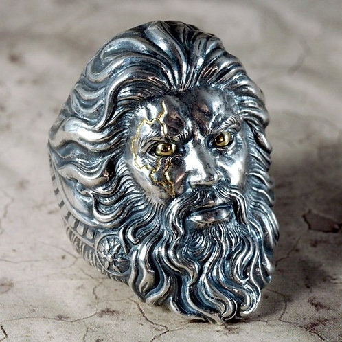 [GURADIA] Zeus