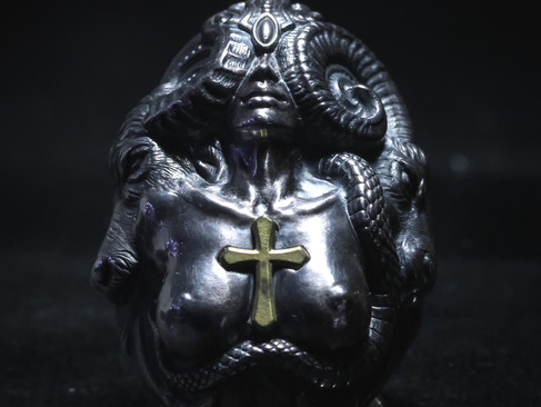 【 Guardia 】The Seven Deadly Sins — LUST·色慾·阿斯莫德