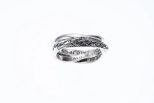[ZOCALO] Triple Ring