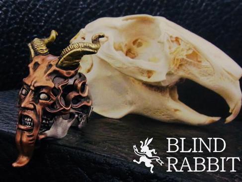 【Blind Rabbit】新品介紹Pyromania 縱火狂