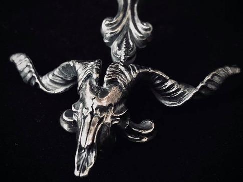 【LegioMade】Goat 《商品介紹》