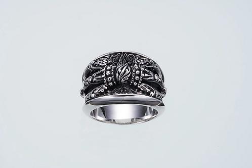 [ZOCALO] Tibetan Dragon Dorje Ring