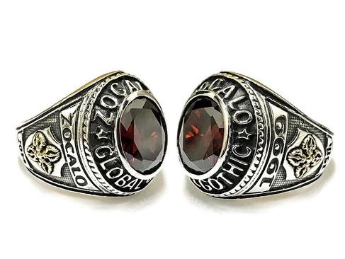 【ZOCALO】15th Anniversary Ring