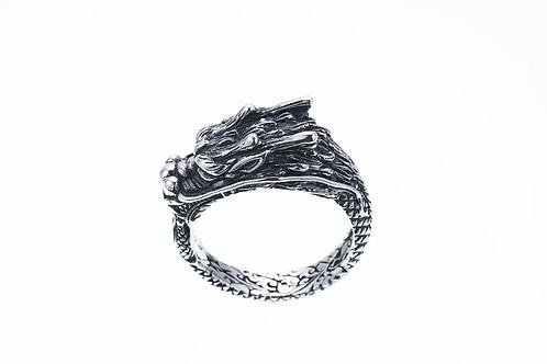 [ZOCALO] Ouroboros Dragon Ring (M)