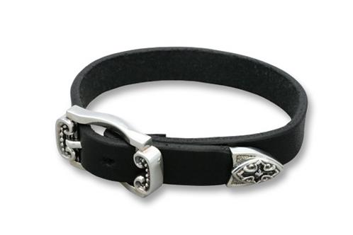 [FAL] Undertaker S皮革手鍊