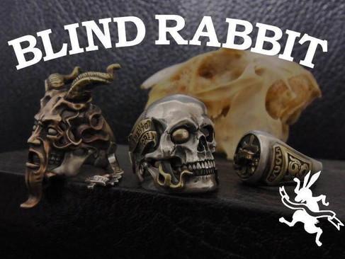 【KOOLOOK】專訪 Blind Rabbit 主理 Taku Uchiyama