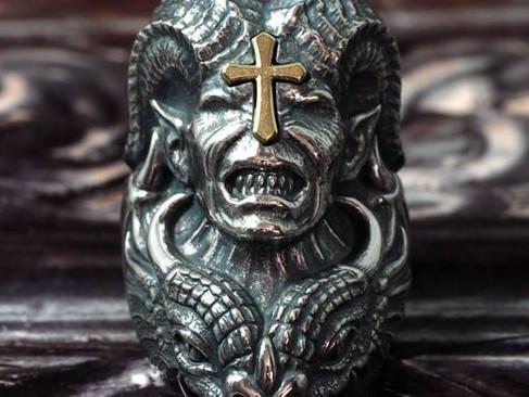 【Guardia】WRATH - Satan 憤怒 - サタン七宗罪 – 憤怒 之 撒旦