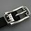Thumbnail: [FAL] Undertaker S皮革手鍊