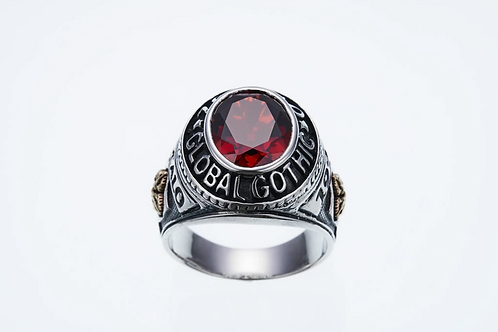 [ZOCALO] ZOCALO 15th Anniversary Ring