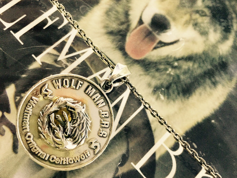 【Wolfman】