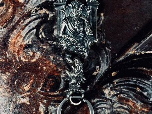 【Guardia】 ハデス Hades — 冥王·黑帝斯