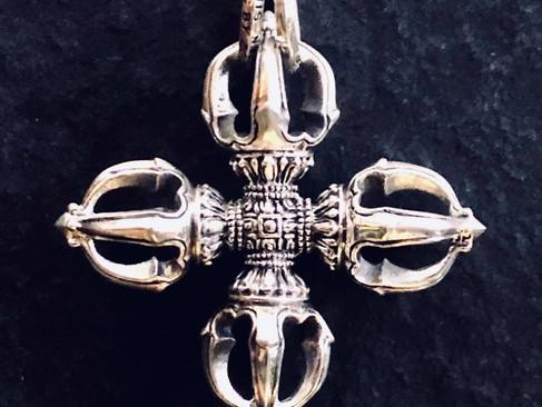 【ZOCALO】Crown Double Dorje  《新品入荷》