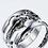 Thumbnail: [ZOCALO] Dorje Puzzle Ring
