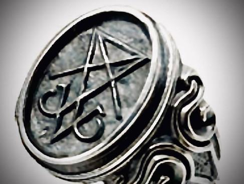 【LegioMade】Sigil of Lucifer一路西法印記