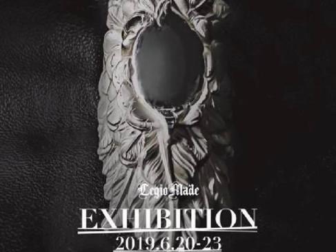 【LegioMade】LegioMade Exhibition 2019 「反」