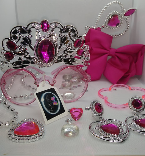Princess Boxes by Skye