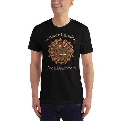 American Apparel Men's T-Shirt