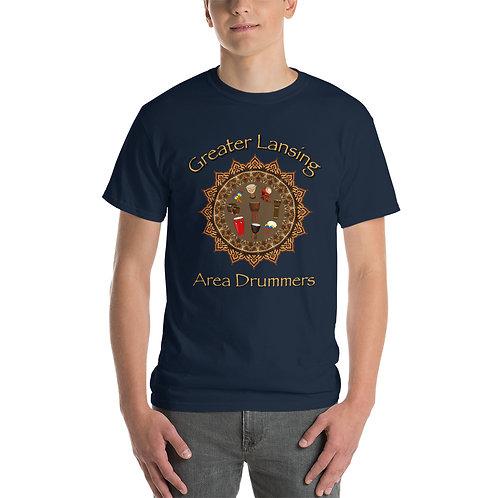 Gildan Men's Short Sleeve T-Shirt
