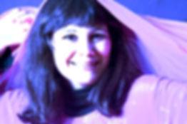 Composer Michele Leonard-Blisswave