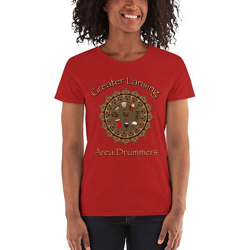 Gildan Women's short sleeve t-shirt