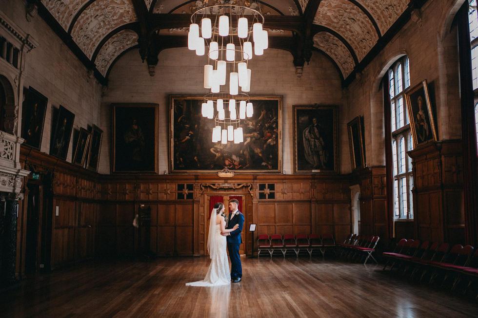 Oxfordshire Wedding | Oxfordshire Wedding Wedding Photographer | Lucky Sam Wedding Photographer