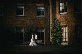 Cambridge Cottage Kew Gardens Wedding   Kew Gardens Wedding Photographer   Lucky Sam Wedding Photographer