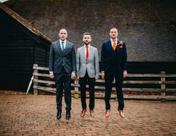 London Boho Wedding | London Wedding Wedding Photographer | Lucky Sam Wedding Photographer