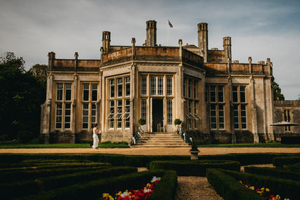 Highcliffe Castle Wedding | Lucky Sam Wedding Photographer