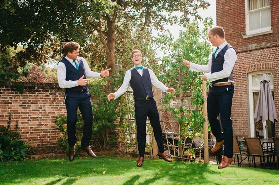 Highcliffe Castle Wedding | Hampshire Wedding Photographer | Lucky Sam Wedding Photographerpg